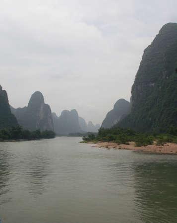 Guilin, China, Li River