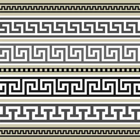 greece: Greek borders collection