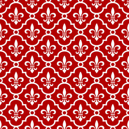Royal red background Vettoriali