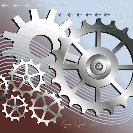 manufactura: Fondo mec�nica