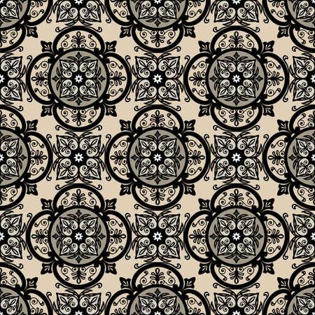 orientalische muster: Muster orientalisch