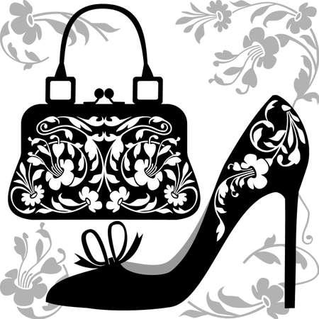 rich: Fashion concept