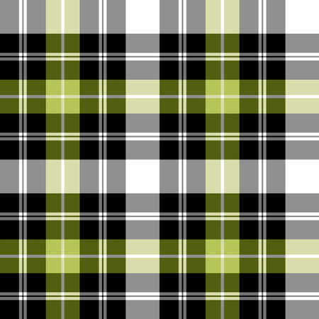 Tartan plaid vector pattern Stock Vector - 9136149