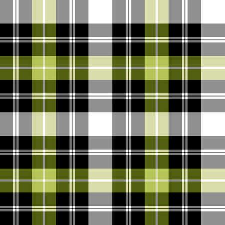 Tartan plaid vector pattern Zdjęcie Seryjne - 9136149