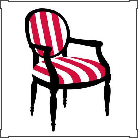 furniture idea: Interior concept