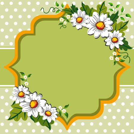 Margarites spring frame
