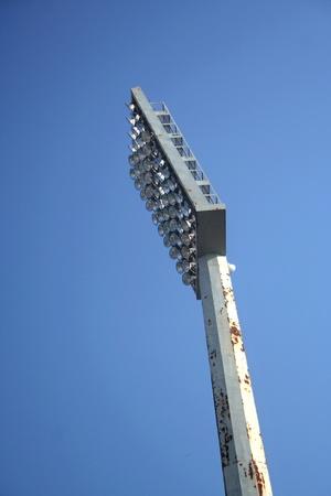 stadium reflector