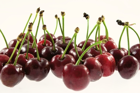 Group of cherry