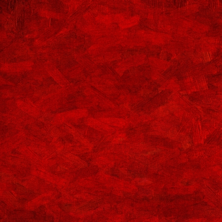 Watercolor Grunge Background Texture In Red Photo