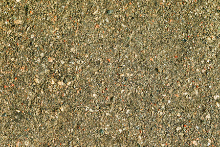 splinters: background of colored concrete road splinters