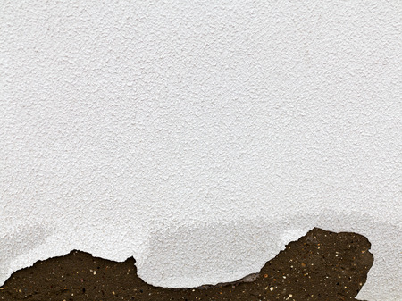 Old Peeling Painted Wall. Background texture for all of your project photo