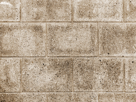 ���wall tiles���: background wall tiles on the front wall of the building Stock Photo