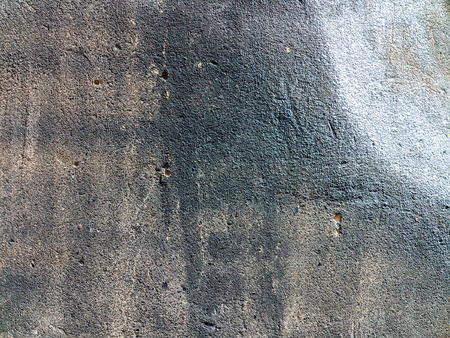 worn structure: Abstract concrete, weathered with cracks and scratches. Landscape perspective style. Grungy Concrete Surface. Great background or texture.