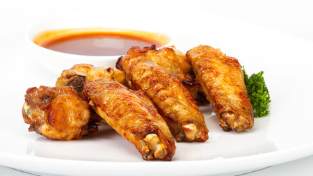 expensive: Delicious imaginative dishes made gourmet. Creative dishes are prepared from chicken meat