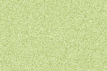 abstract mosaic texture of square shaped tiles in green background