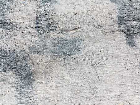 Background of old cracked walls