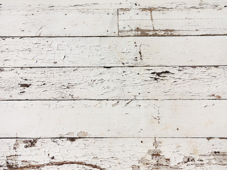 Seamless texture background, boards natural old painted white. White wood pattern and texture for background. Close-up image. Rustic background. Old wood background. Light background Stock Photo