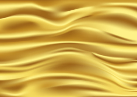 Gold background Illustration