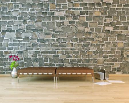 Modern urban interior Stock Photo - 10196864