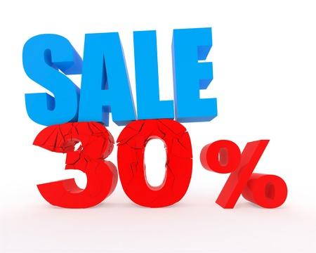 making hole: Sale Stock Photo