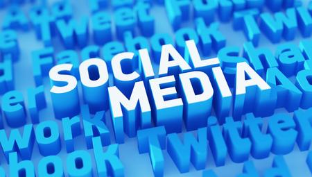 keywords: Social media keywords