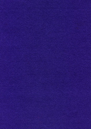 ultramarine: High resolution close up of ultramarine blue felt fabric.