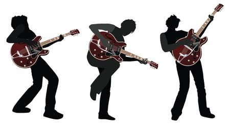 pop musician: Guitarist