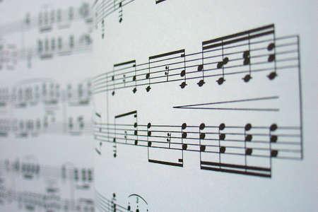semibreve: Score
