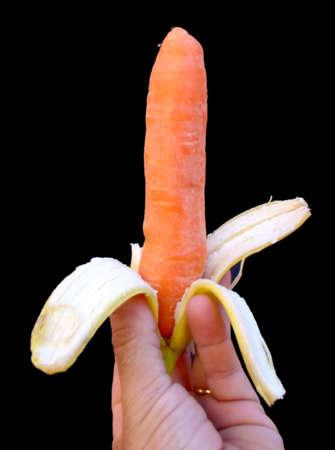 modified: Genetically modified banana