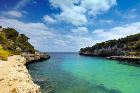 Seaside of Palma Stock Photo - 14584688