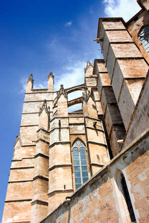 Cathedral of Palma Stock Photo - 14584690
