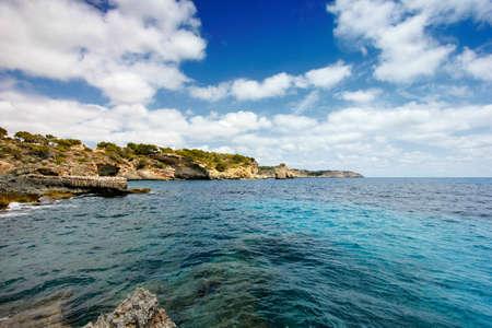 Coast of Palma