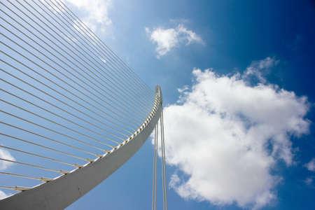 Architecture Detail of Bridge Stock Photo - 14662440