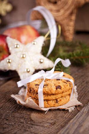 biscotti di natale: