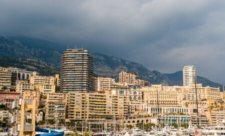 Port Hercules, La Condamine, Monte Carlo in Monaco photo