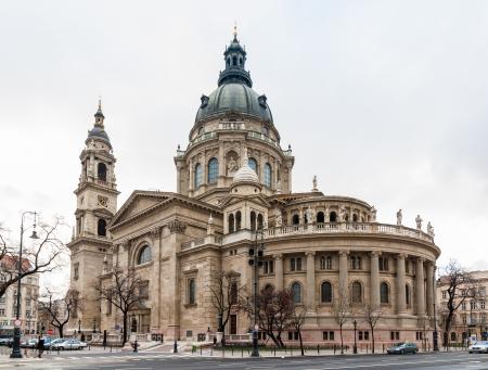 stephen: Basilica di Santo Stefano a Budapest, Ungheria