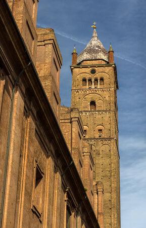 cattedrale: Cattedrale Metropolitana di San Pietro in Bologna, Italy