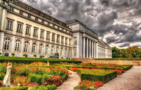 electoral: Electoral Palace in Koblenz - Germany
