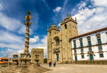 se: Se do Porto (Porto Cathedral) - Portugal