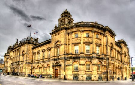 guildhall: The Guildhall in Bath, Somerset - England Editorial