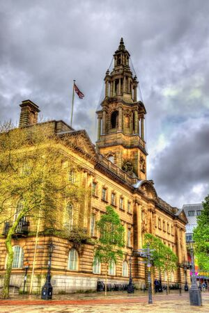 denver city and county building: The Sessions House, a courthouse in Preston, Lancashire, England