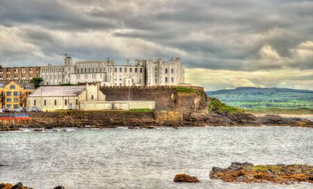 irish history: Dominican College in Portstewart - County Londonderry, Northern Ireland