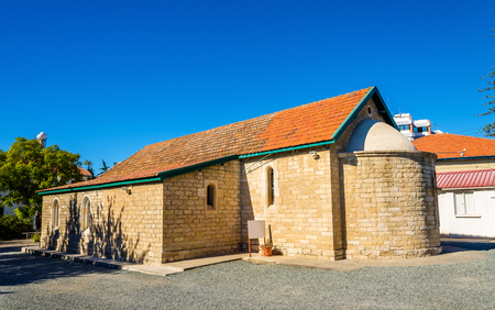barnabas: St. Barnabas Anglican Church in Limassol - Cyprus