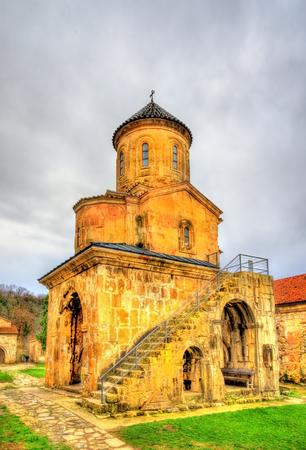 kutaisi: Gelati Monastery in Caucasus near Kutaisi - Georgia.