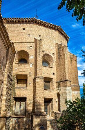 Convento de la Purisima Concepcion in Toledo - Spain
