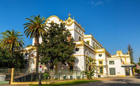 The Lope de Vega Theatre in Seville - Spain, Andalusia