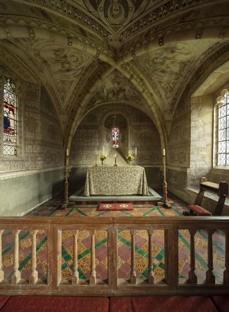 Bath, Somerset, UK, 22nd February 2019, Bath Abbey