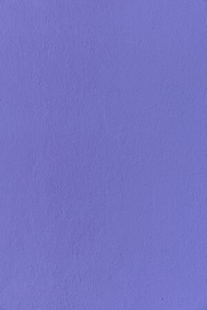 Lilac purple Textured Rendered Wall - Stucco / Fresco effect with small ripples and chips Stok Fotoğraf - 131729860