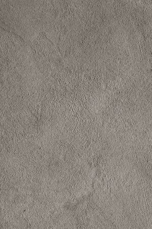 Grey Textured Rendered Wall - Stucco / Fresco effect with small ripples and chips Stok Fotoğraf - 131730242
