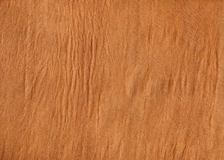A rich brown very detailed bark cloth texture similar to hessian